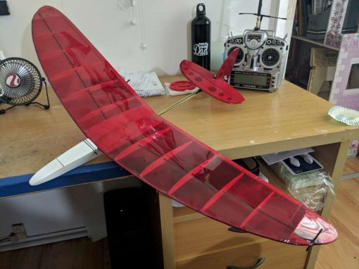 Moonbug Glider